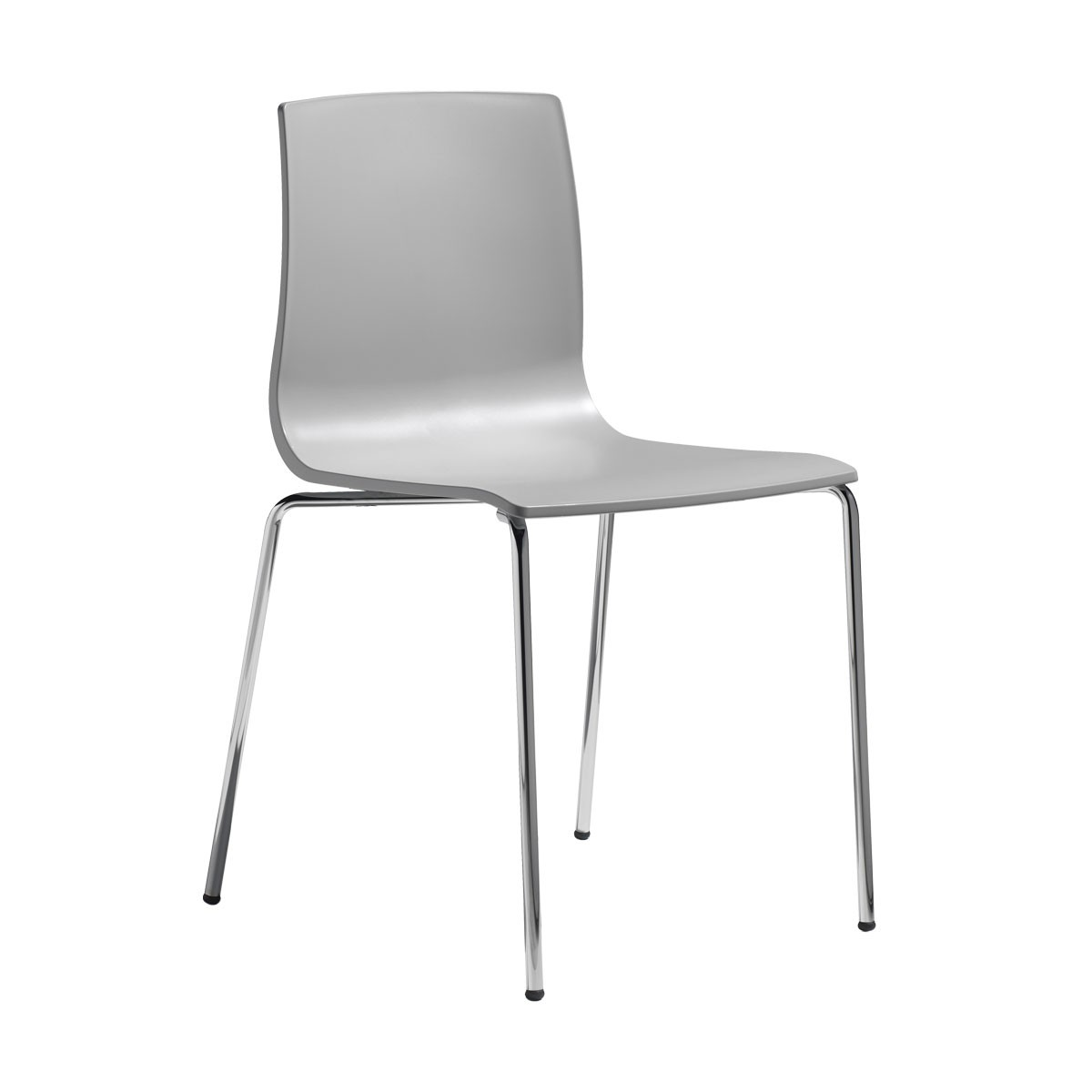 Alice Chair a 4 gambe