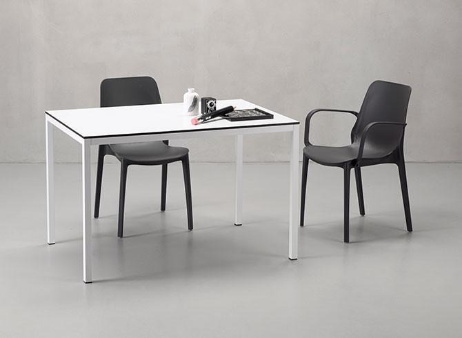 Scab Design Prezzi.Ginevra With Armrests