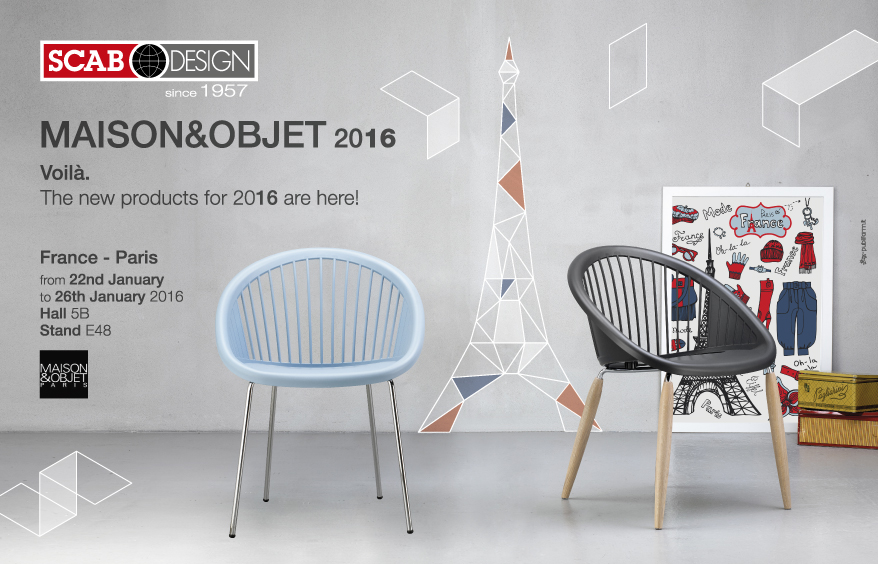 maison objet 2016. Black Bedroom Furniture Sets. Home Design Ideas