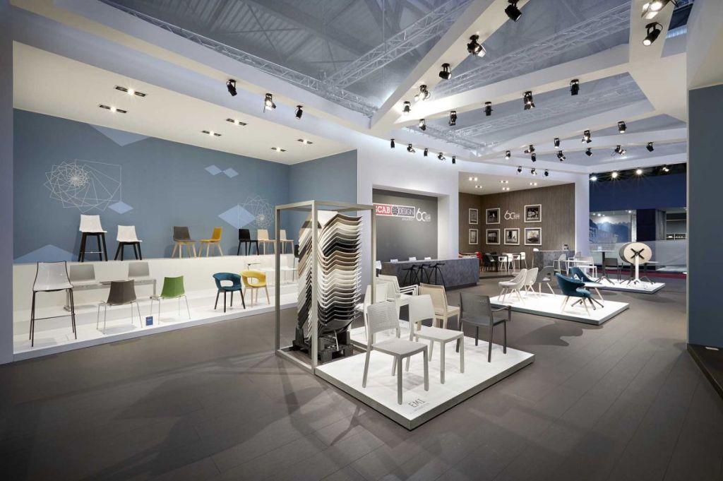 Salone del mobile 2017 scab design il mood dello stand for Il salone del mobile