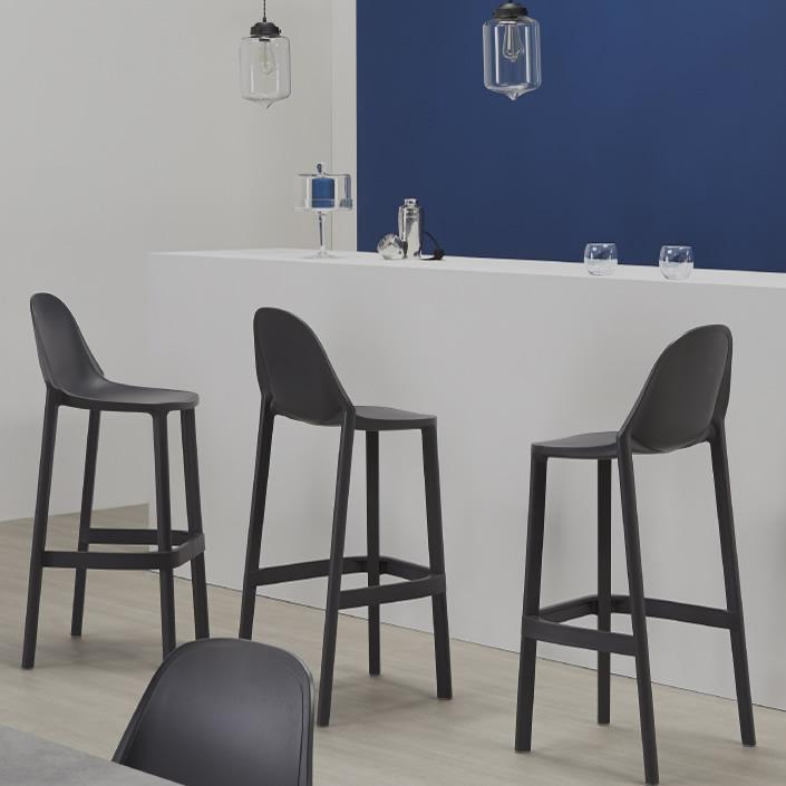 Scab design produttore di sedie tavoli sgabelli for Sgabelli di design