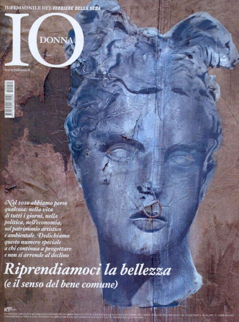 Io Donna - Dicembre 2010