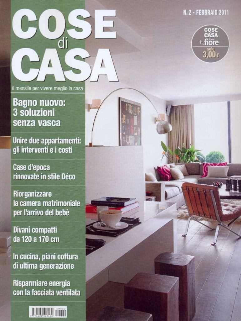 Cose di casa febbraio 2011 - Cose di casa abbonamento ...
