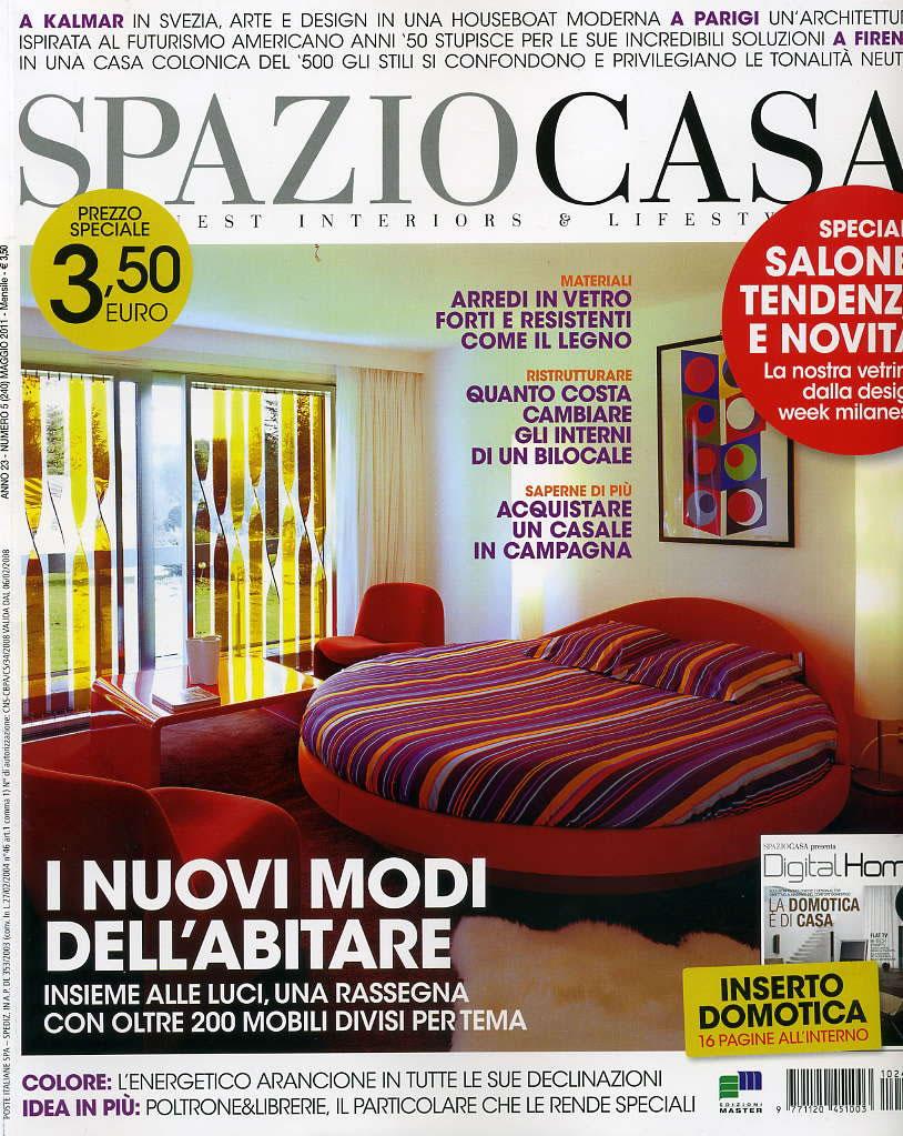 Spazio Casa - Maggio 2011