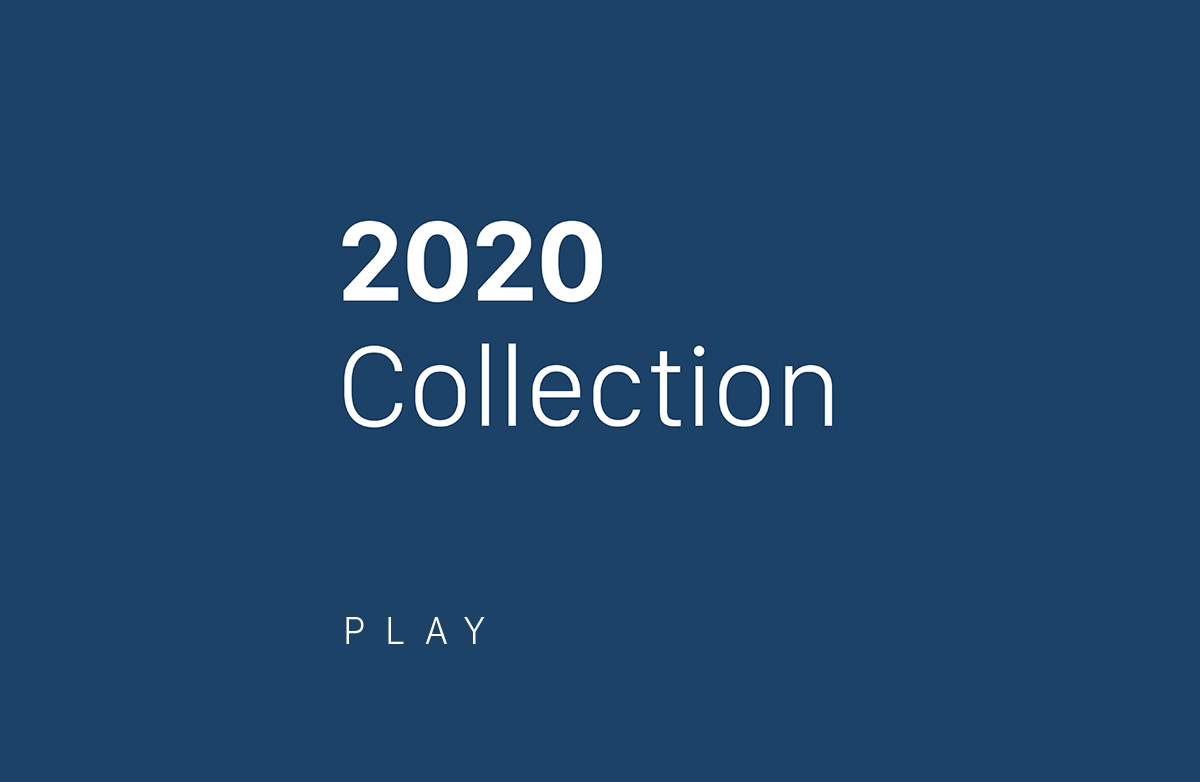 SCAB Design presents the 2020 collection