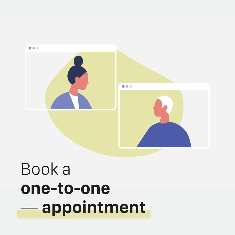 Scopri il nuovo servizio di consulenza one-to-one