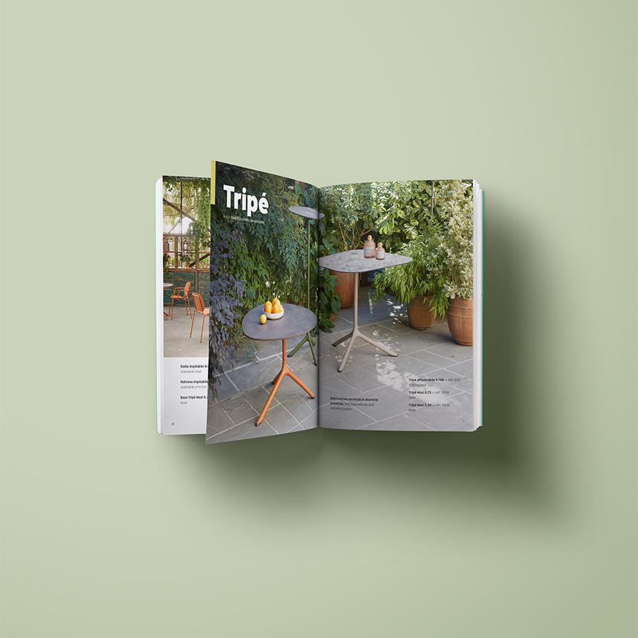 Nuovo catalogo Outdoor 2021
