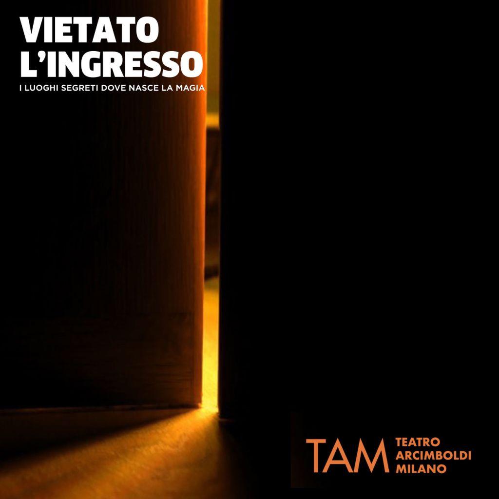 "4 – 10 septembre: ""Vietato l'ingresso"""