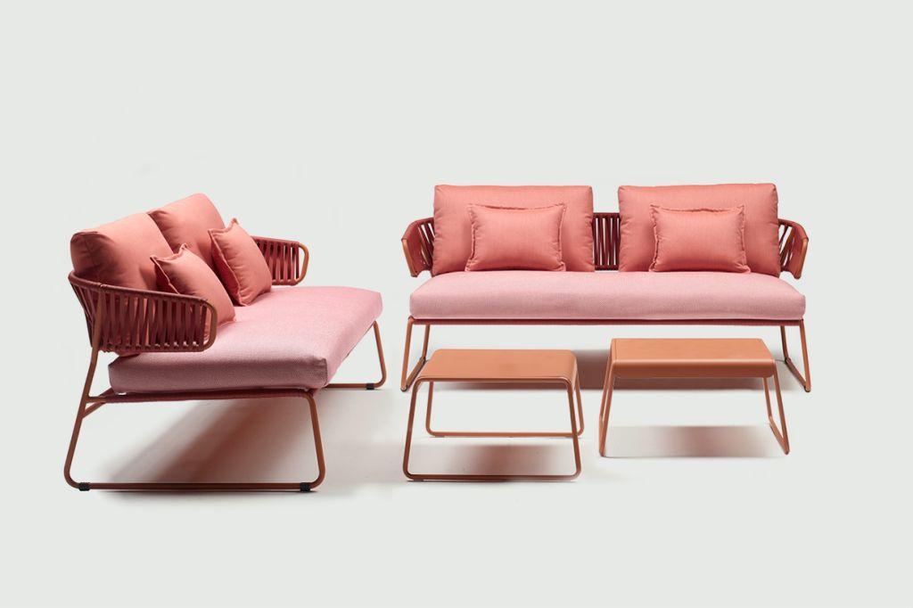 Lisa Sofa: get comfy
