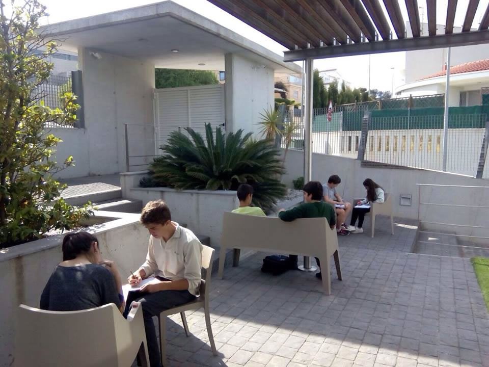 Centro de Idiomas Cube