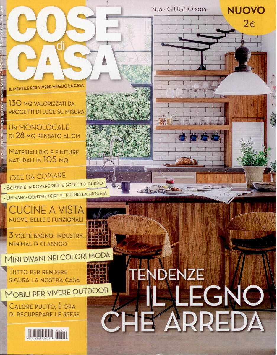 Cose di casa 06 june 2016 for Cose di altre case modena
