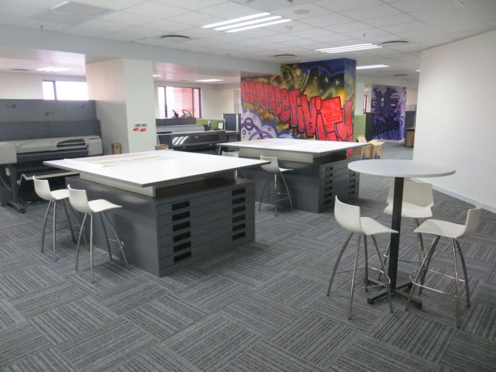 Schneider Studio - Johannesburg