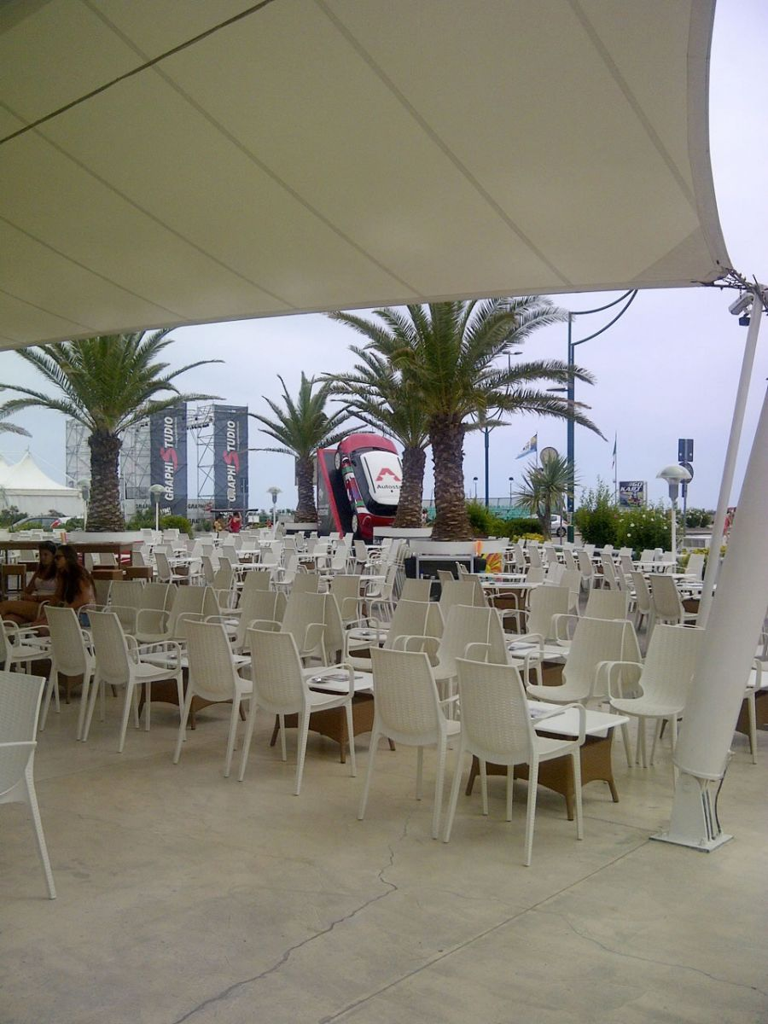 Tenda Bar - Lignano Sabbiadoro