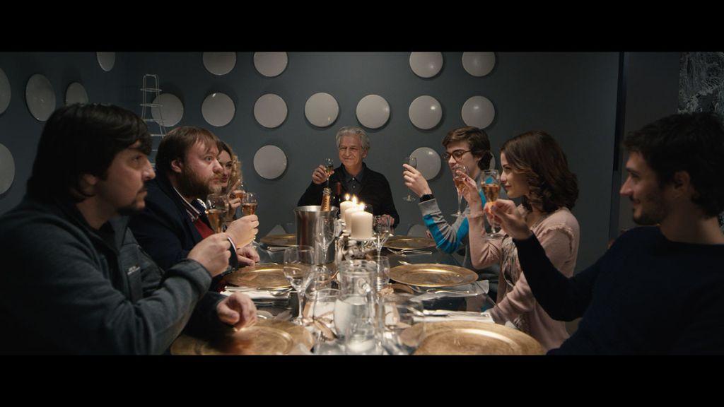 ME & YOU di SCAB Design al cinema con Sconnessi, un nuovo film con Fabrizio Bentivoglio e Ricky Memphis