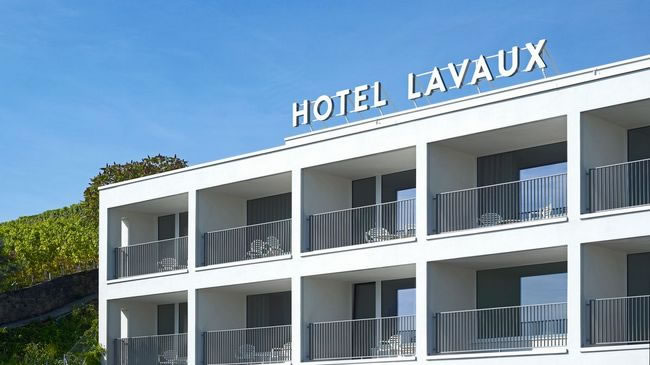 Hotel Lavaux - Cully, Suisse