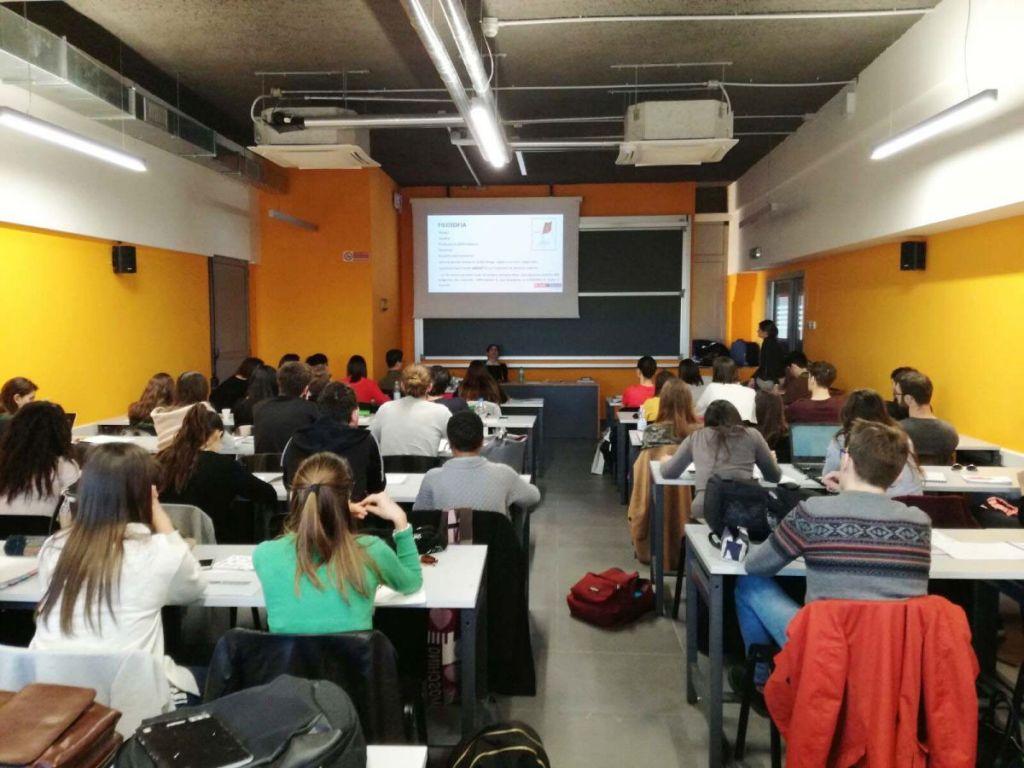 Scab design workshop politecnico di milano for Politecnico milano interior design