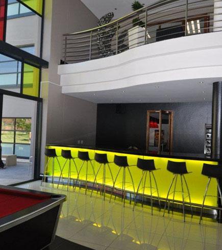 Scab Design sbarca in Sudafrica.