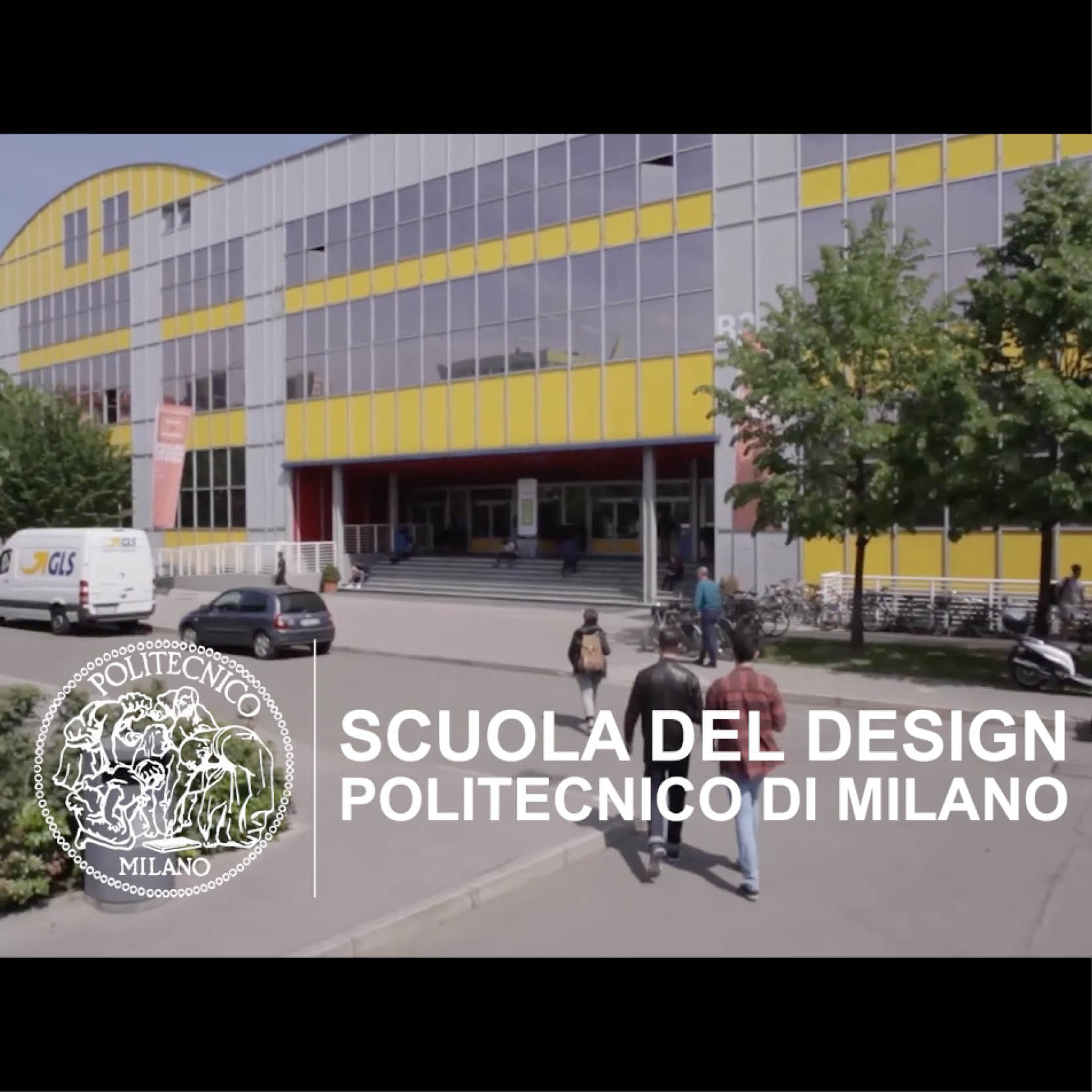 Scab design workshop politecnico di milano for Politecnico design