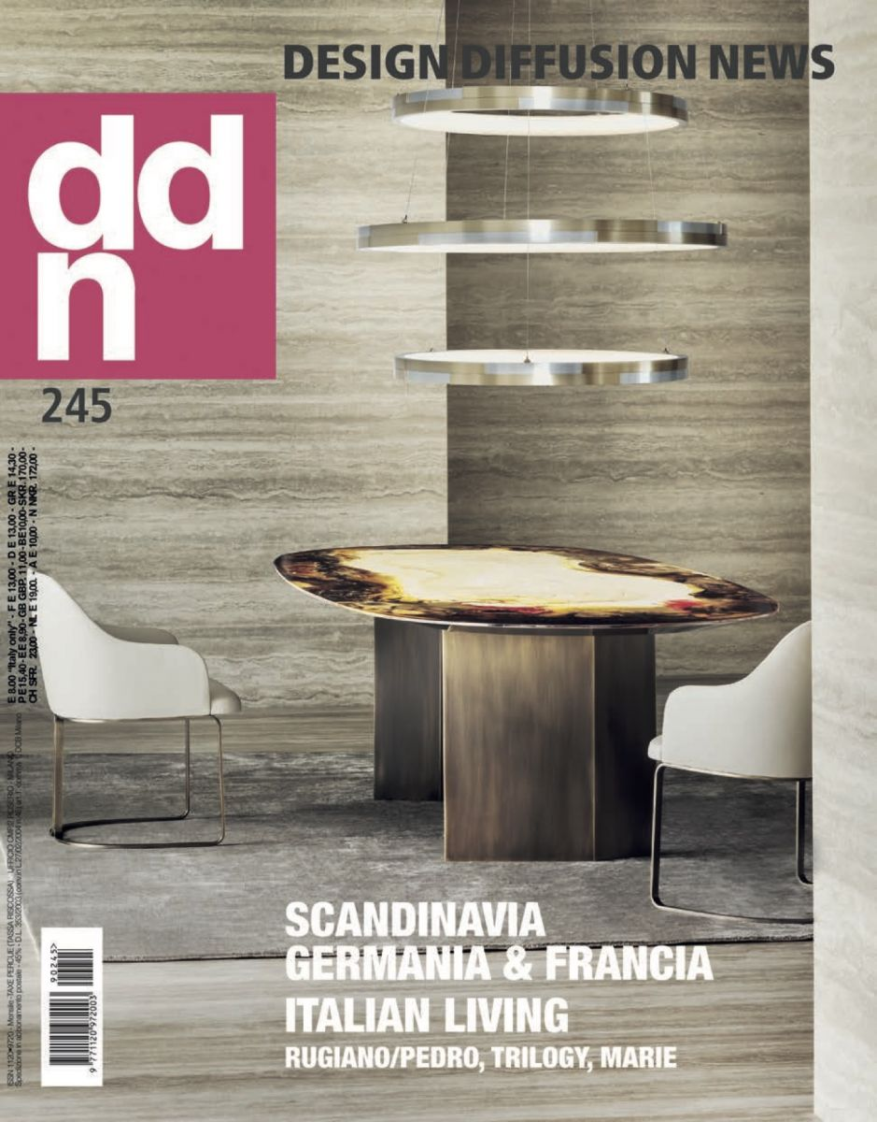 DDN - Marzo 2019 - Italia