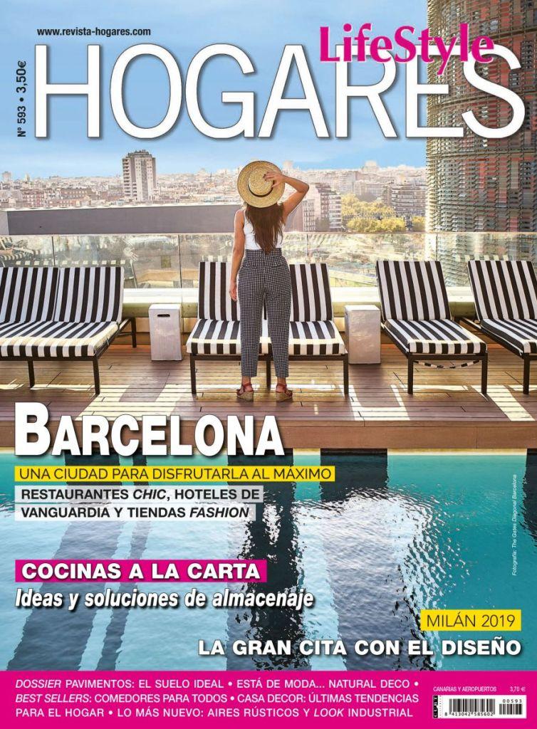 Hogares - Maggio 2019 - Spagna