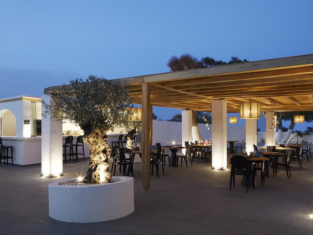 Kalisti Hotel & Suites – Santorini, Grecia