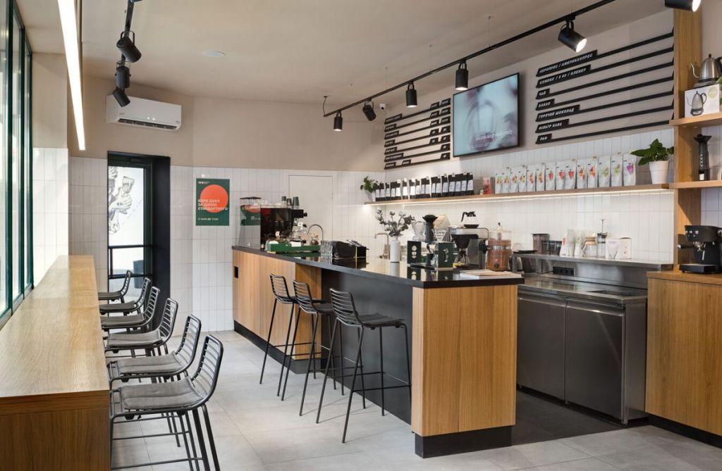 Vlasna Kava Cafè