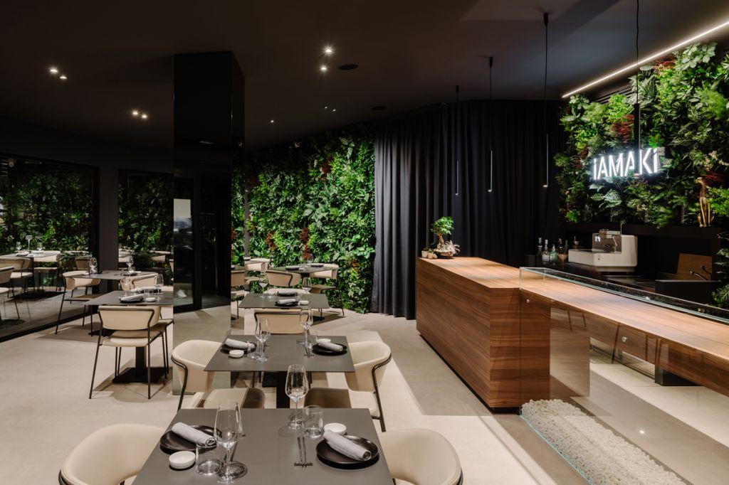 Iamaki Sushi Garden