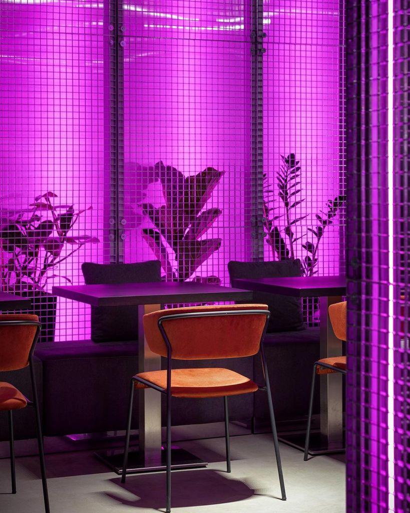 Chernyi - Coffee bar restaurant