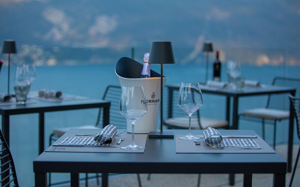 Bastione Lounge & Restaurant