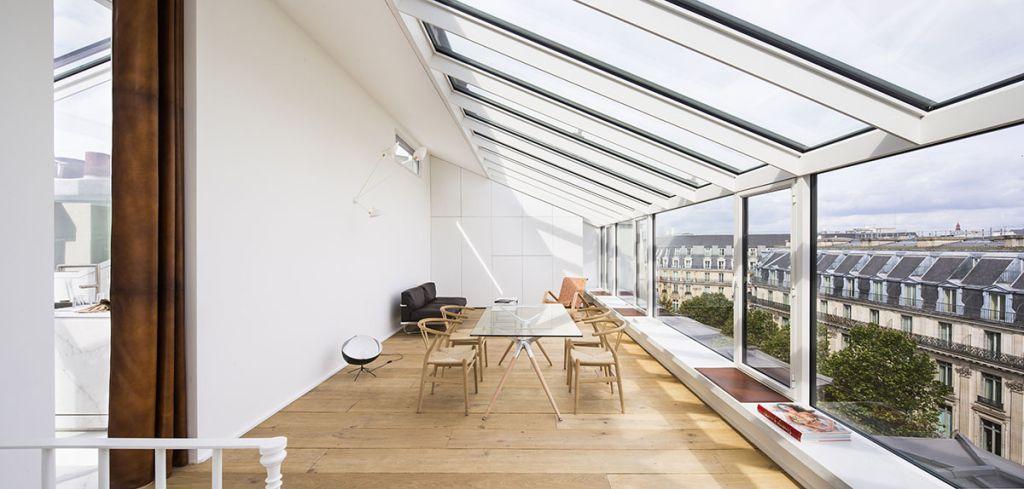 Appartamento – Parigi – Francia
