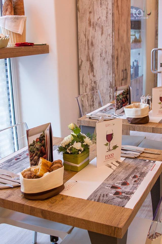 Enoteca Wintaly food & wine boutique - Roma