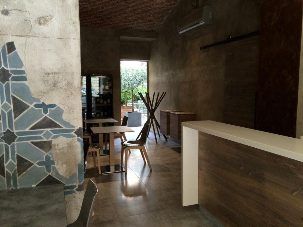 Ristorante Enotavola della casa del Barolo - Torino