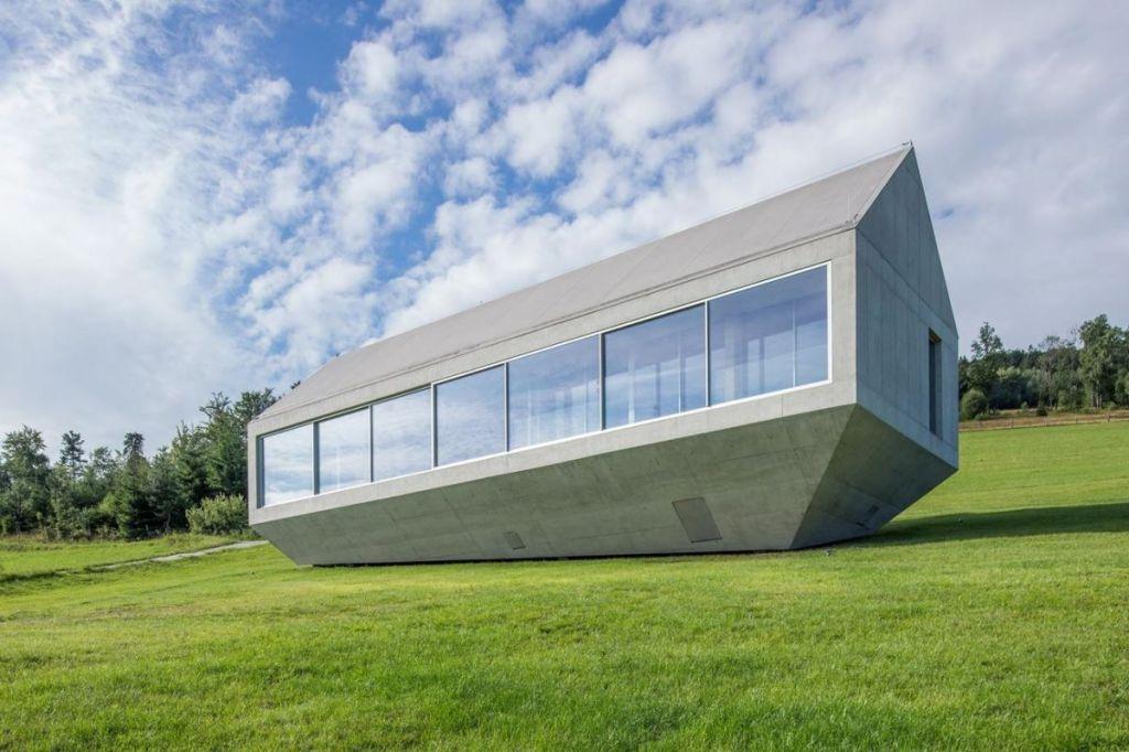 La Casa Arca - Katowice, Polonia