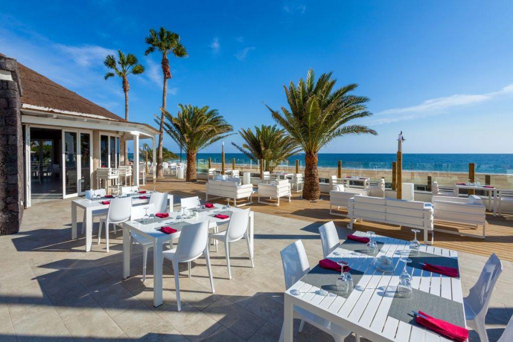 Resort Sol Lanzarote, Puerto del Carmen -  sud-est dell'isola di Lanzarote