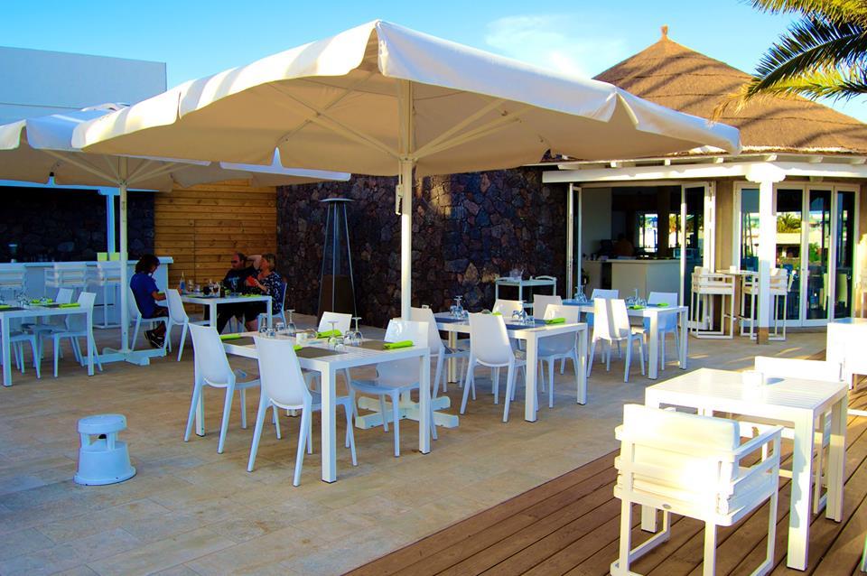 Resort Sol Lanzarote