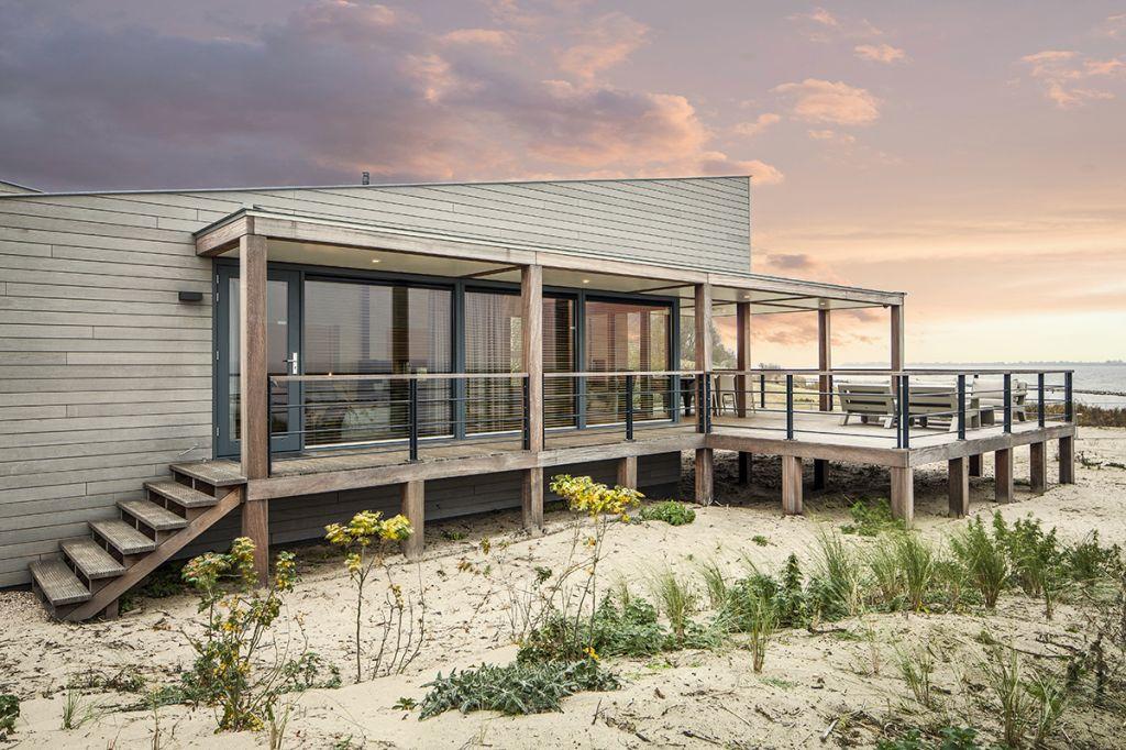 Villaggio di Case per Vacanze Oasis Parc Punt West, Ouddorp – Olanda