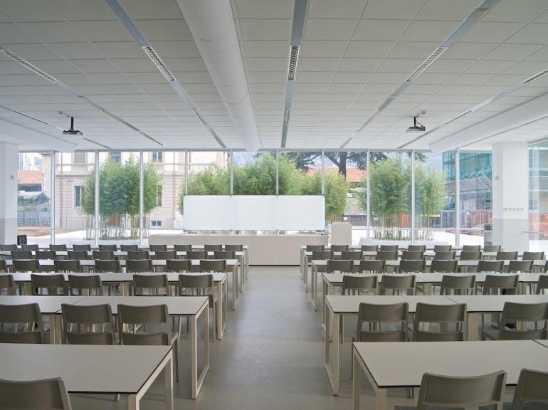 Campus Universitario - Politecnico di Lecco