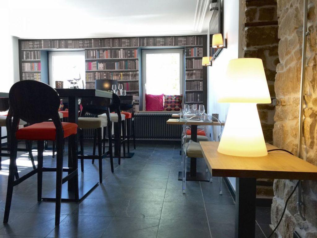 Toussaint's Brasserie - Mamer, Lussemburgo