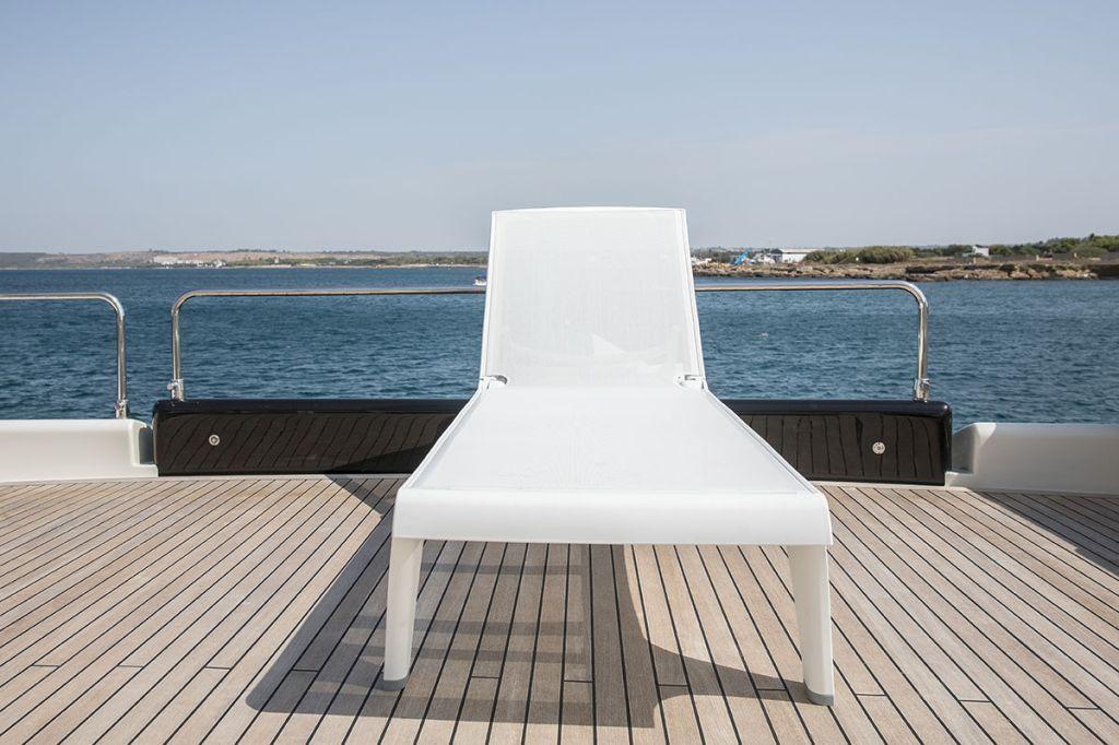 Yacht privato – Italia